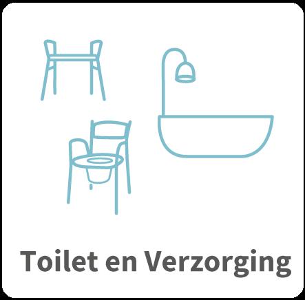 toilet en verzorging